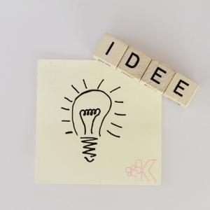 Kretivpause - Zeit für neue Ideen